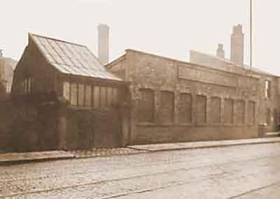 Oldham Amp Son Ltd Denton
